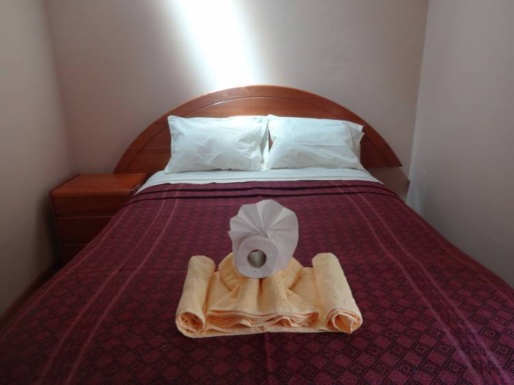 Okidoki Cusco Hostel, Cusco, Peru, lowest prices and hostel reviews in Cusco