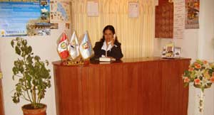 Ollanta Inn Puno, Puno, Peru, best North American and South American hostel destinations in Puno