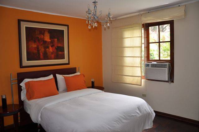 Peru Star Boutique Apartments and BB, Lima, Peru, Peru hostels and hotels