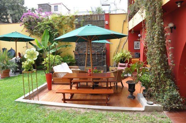 Peru Star Boutique Apartments and BB, Lima, Peru, best party hostels in Lima