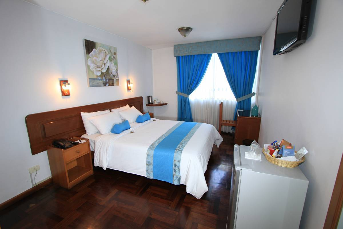 Samana Hotel, Arequipa, Peru, find the lowest price for hostels, hotels or bed and breakfasts in Arequipa