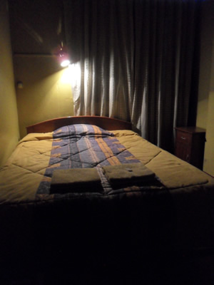 San Agustin, Arequipa, Peru, bed & breakfasts with hot tubs in Arequipa