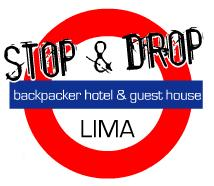 Stop and Drop Lima, Miraflores, Peru, Peru bed and breakfasts and hotels