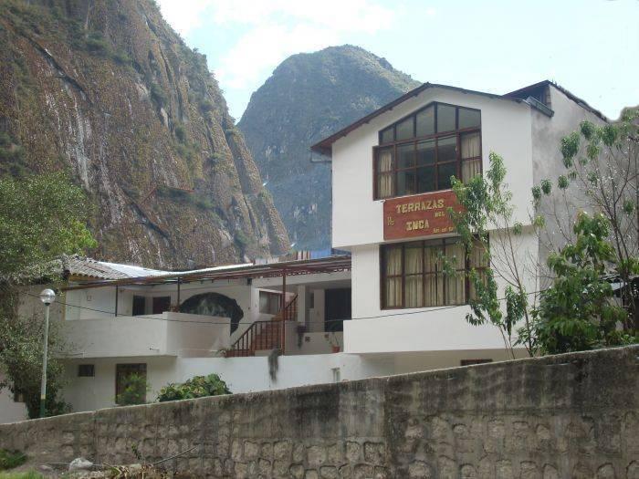 Terrazas del Inca Bed and Breakfast, Machupicchu, Peru, Peru hostels and hotels