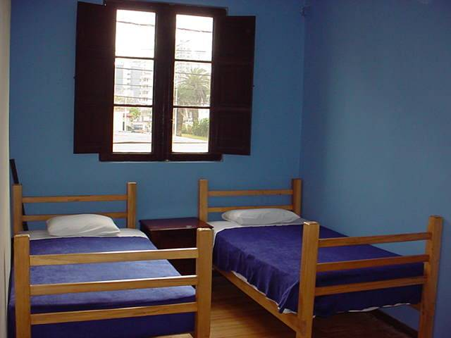 The Inka Lounge Hostel, Miraflores, Peru, hostels in safe neighborhoods or districts in Miraflores