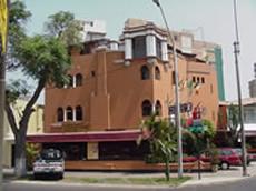 Torreblanca Hotel, Lima, Peru, Peru hostels and hotels