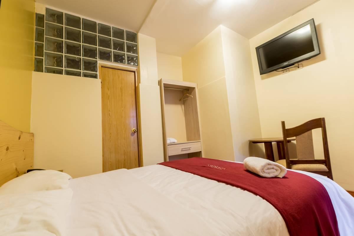 Villa Sillar Hotel, Arequipa, Peru, Peru hostels and hotels