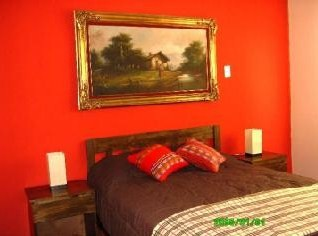 Wasihpy Hostel, Miraflores, Peru, travelling green, the world's best eco-friendly bed & breakfasts in Miraflores