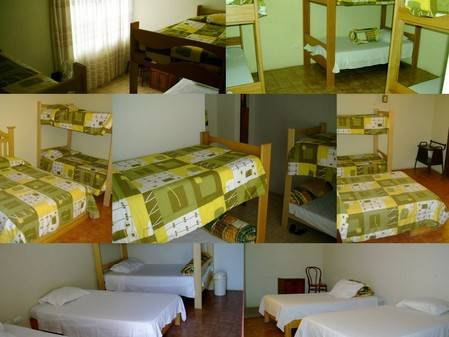 Yuppie Hospedaje, Pisco, Peru, travel locations with hostels and backpackers in Pisco