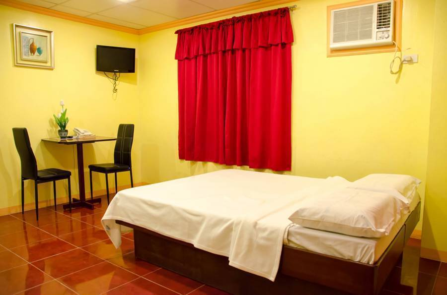 Allsons' Inn, Cebu City, Philippines, search for bed & breakfasts, low cost hotels, B&Bs and more in Cebu City