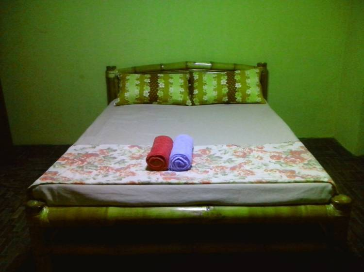Budget Guesthouse, Angeles, Philippines, Philippines bed and breakfasts and hotels
