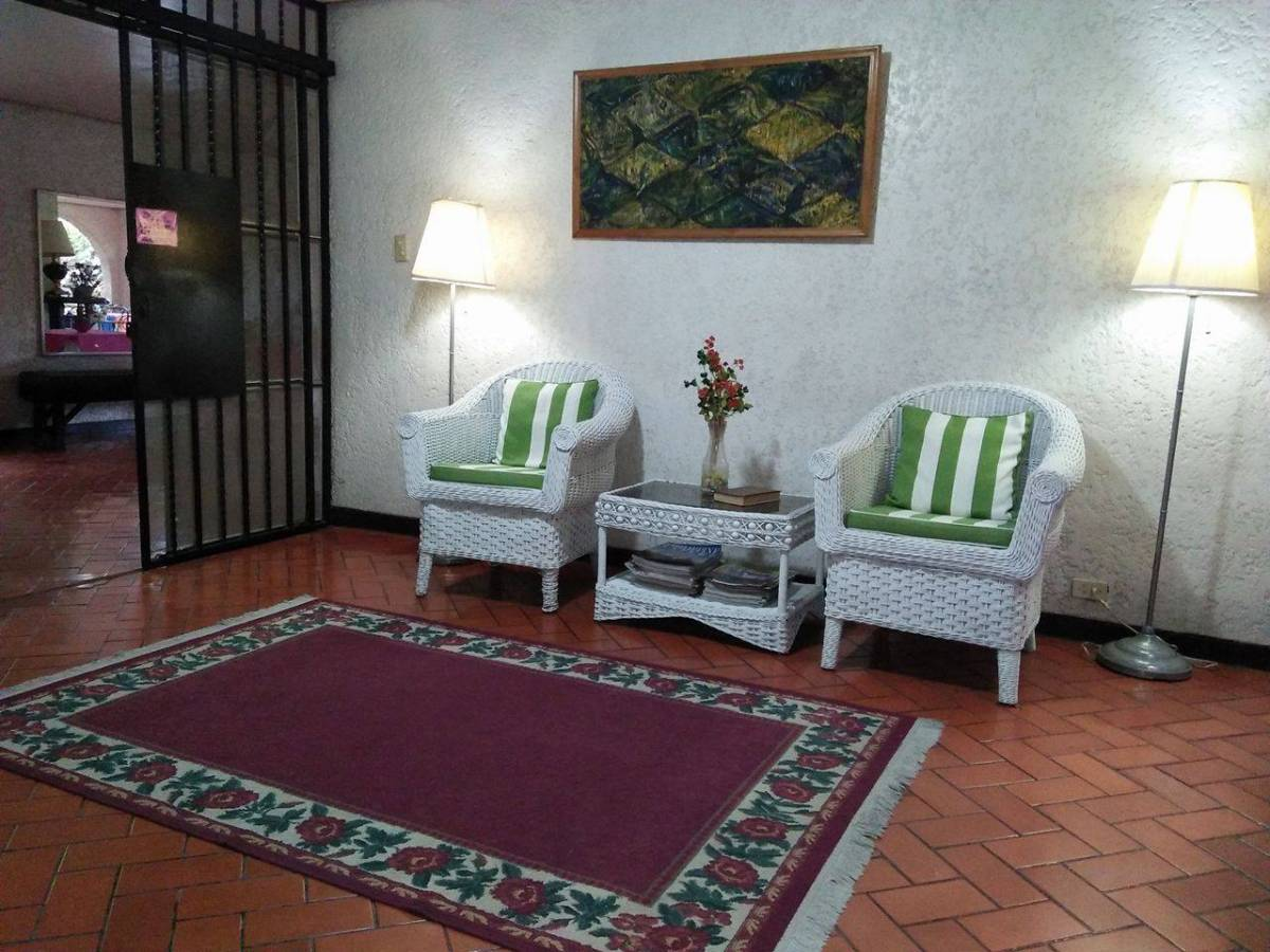 Casa Joaquin Bed and Breakfast, Manila, Philippines, first-rate travel and bed & breakfasts in Manila