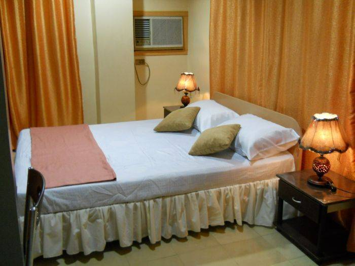 GE Home Luxury Vacation Rental, Cebu City, Philippines, Philippines bed and breakfasts and hotels