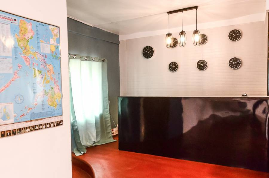 Haven Backpackers Hostel, Makati, Philippines, bed & breakfasts, motels, hotels and inns in Makati