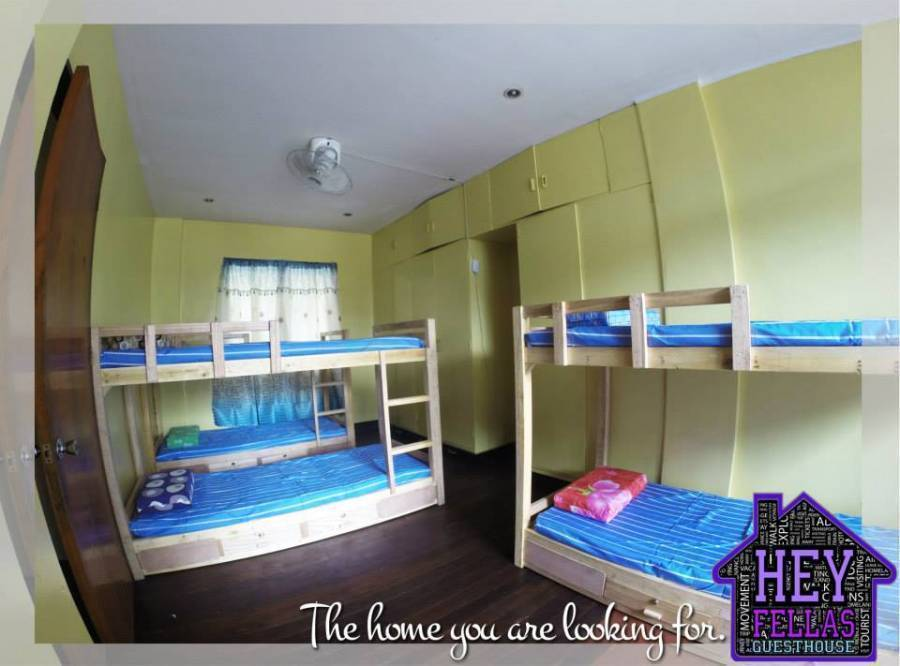 Hey Fellas, Cebu City, Philippines, Philippines bed and breakfasts and hotels