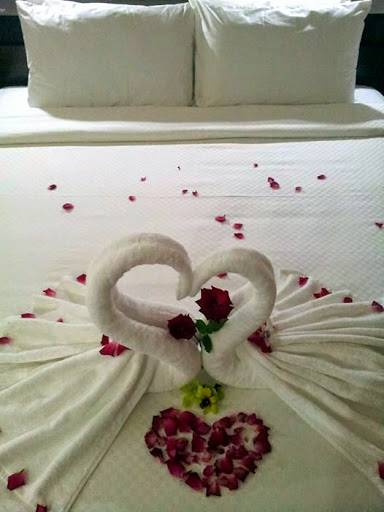 Lalaguna Villas Luxury Resort, Sabang, Philippines, great travel and bed & breakfasts in Sabang