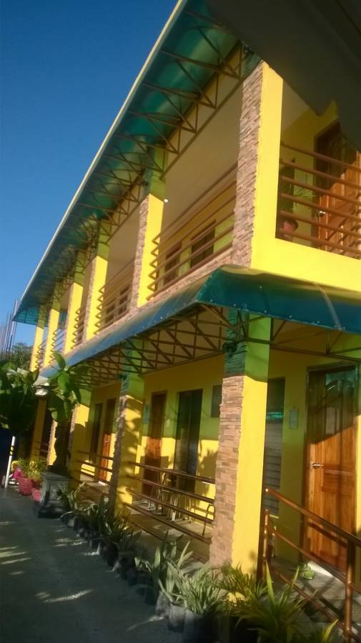 Moalboal Tropics, Moalboal, Philippines, how to find the best bed & breakfasts with online booking in Moalboal