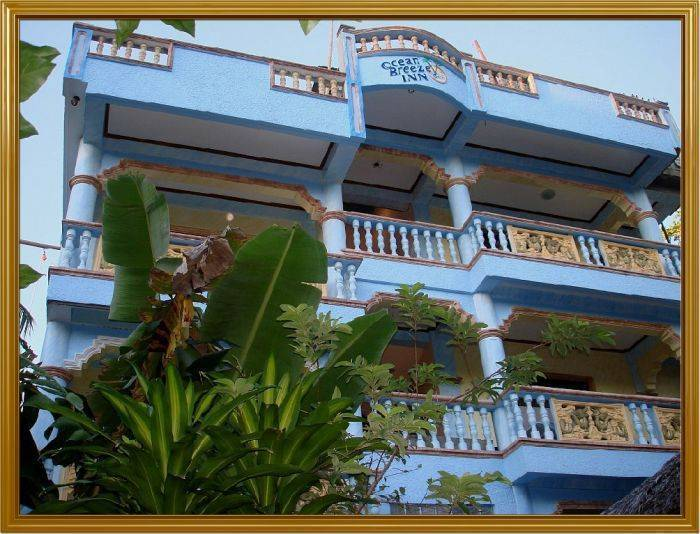 Ocean Breeze Inn Boracay, Boracay Island, Philippines, Philippines bed and breakfasts and hotels