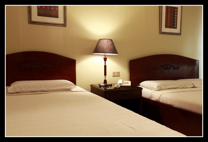 Palazzo Pensionne, Cebu City, Philippines, more bed & breakfasts in more locations in Cebu City