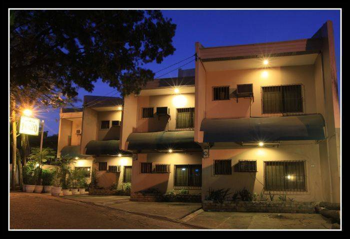 Palazzo Pensionne, Cebu City, Philippines, Philippines bed and breakfasts and hotels