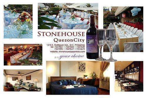 Stone House, Quezon City, Philippines, Philippines bed and breakfasts and hotels