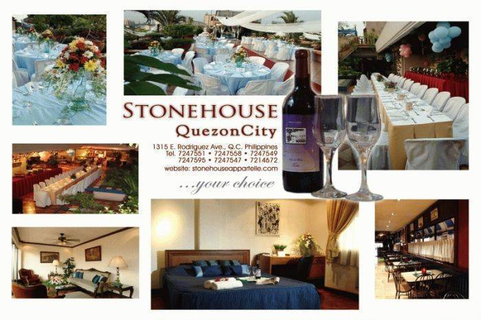 Stone House Bed And Breakfast Quezon Cit, Quezon, Philippines, Philippines bed and breakfasts and hotels
