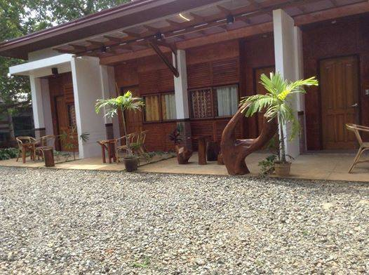 Uyang Bed and Breakfast, Puerto Princesa, Philippines, Philippines bed and breakfasts and hotels