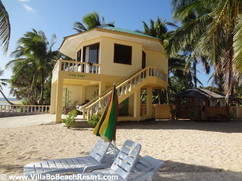 Villabo Beach Resort, Odiongan, Philippines, Philippines bed and breakfasts and hotels
