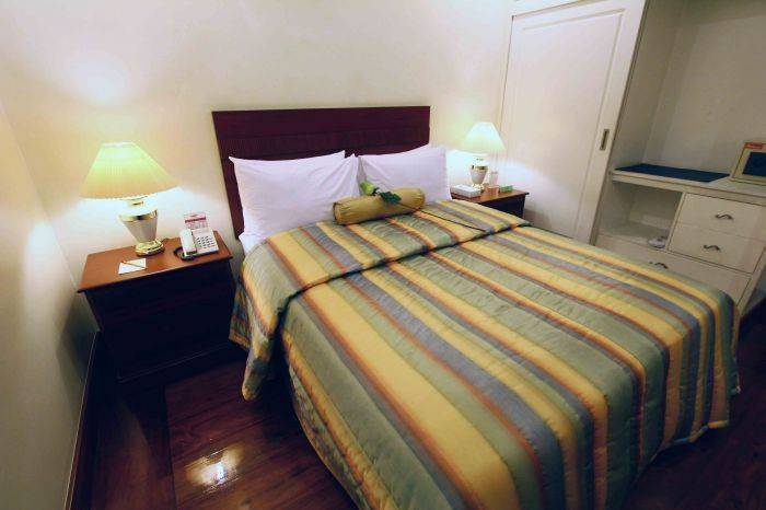 VIP Suite Apartelle, Makati, Philippines, Philippines bed and breakfasts and hotels