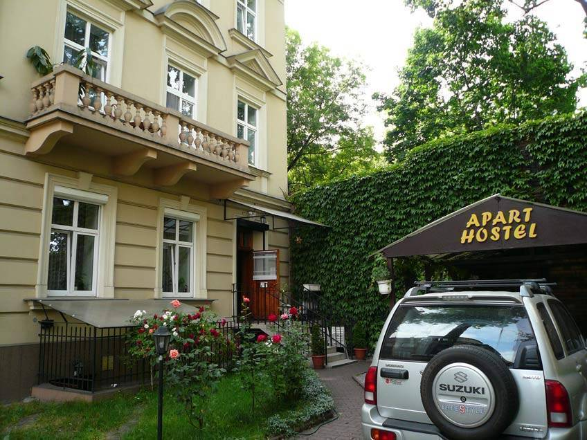 Aparthostel, Krakow, Poland, Poland bed and breakfasts and hotels