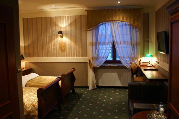 Arsenal Palace, Katowice, Poland, book tropical vacations and bed & breakfasts in Katowice