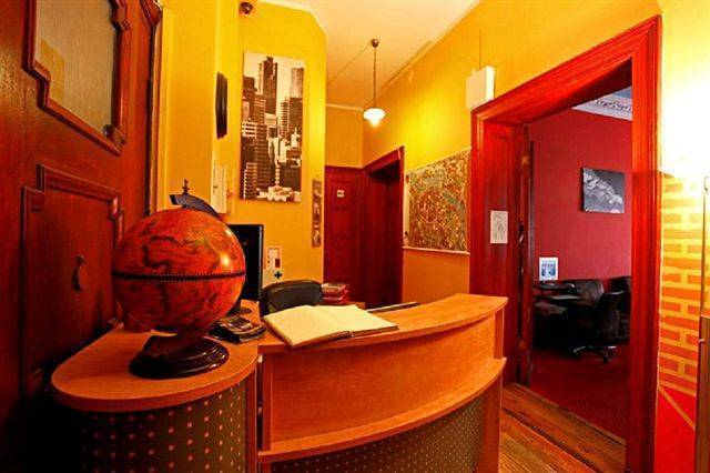 Babel Hostel, Wroclaw, Poland, Poland hostels and hotels