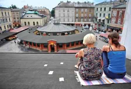Balloon Hostel, Krakow, Poland, Poland hostels and hotels
