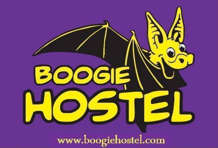 Boogie Hostel, Wroclaw, Poland, Poland hostels and hotels