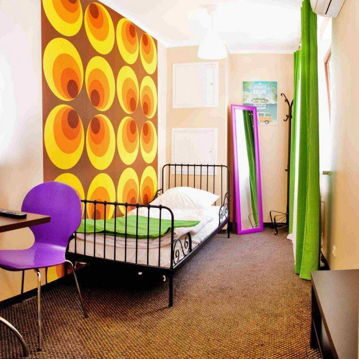 Boogie Hostel, Wroclaw, Poland, where are the best new bed & breakfasts in Wroclaw