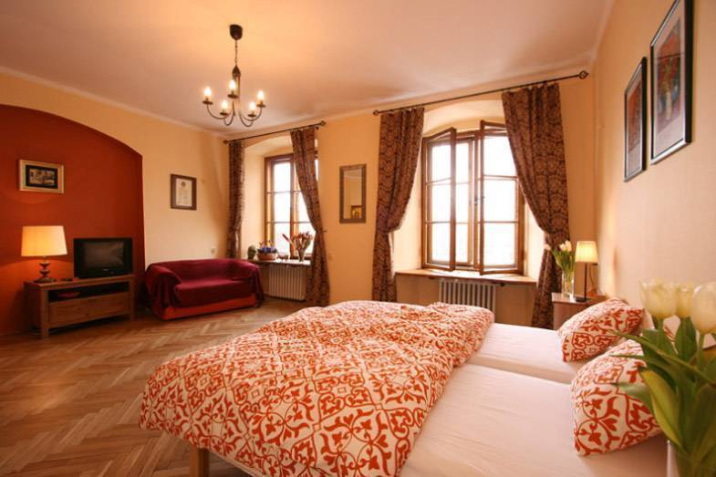 Cracow Apartment, Krakow, Poland, Poland bed and breakfasts and hotels