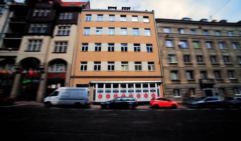 Arthostel, cheap hostels 11 photos