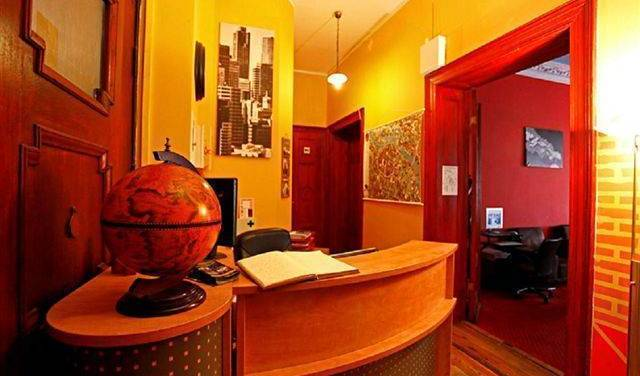 Babel Hostel - Get cheap hostel rates and check availability in Wroclaw 9 photos