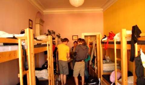 Hostel Rynek7 - Search for free rooms and guaranteed low rates in Krakow 4 photos