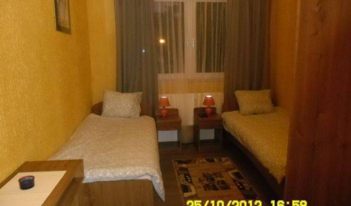 Hotel Zdroj - Search available rooms and beds for hostel and hotel reservations in Glucholazy, cheap hostels 15 photos