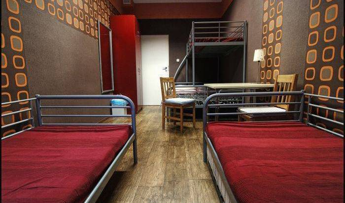 Kanonia - Search for free rooms and guaranteed low rates in Warszawa, cheap hostels 15 photos