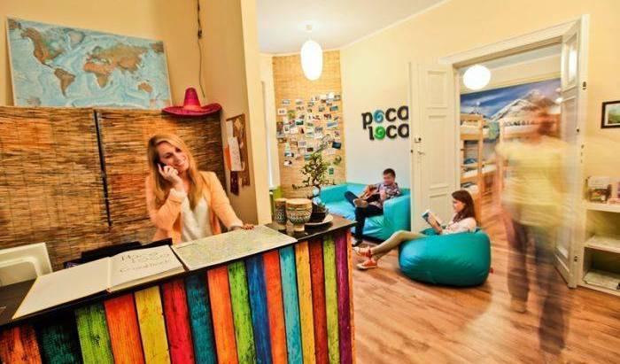 Poco Loco Hostel 12 photos