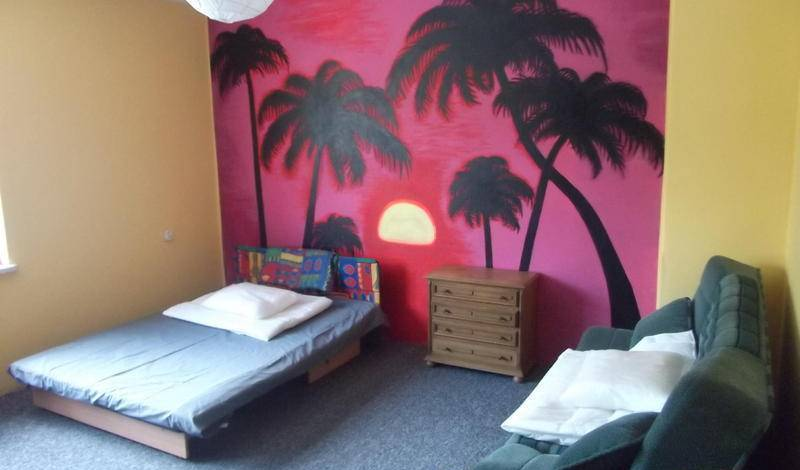 The Place Gdansk Hostel, book tropical vacations and hostels 11 photos