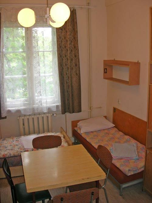 Dizzy Daisy Hostel Poznan, Poznan, Poland, top foreign hostels in Poznan