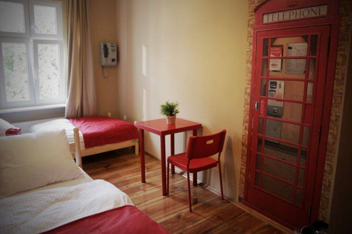 Explorer Hostel, Poznan, Poland, read reviews, compare prices, and book bed & breakfasts in Poznan
