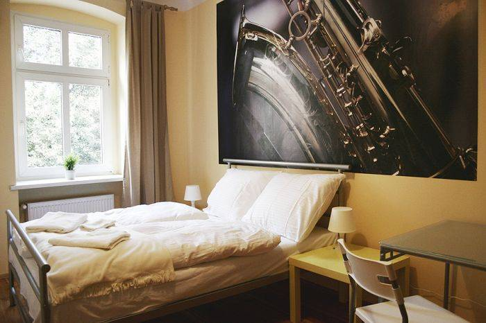 Explorer Hostel, Poznan, Poland, Poland bed and breakfasts and hotels
