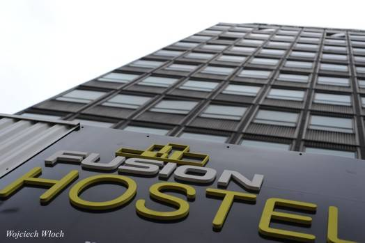 Fusion Hostel and Hotel, Poznan, Poland, Ostelli backpackers a prezzi accessibili in Poznan