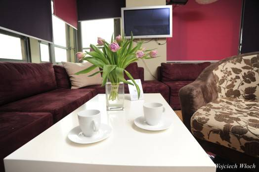 Fusion Hostel and Hotel, Poznan, Poland, Poland bed and breakfasts och hotell
