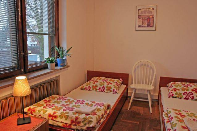 Arkady Guest House, Krakow, Poland, Poland hostels and hotels