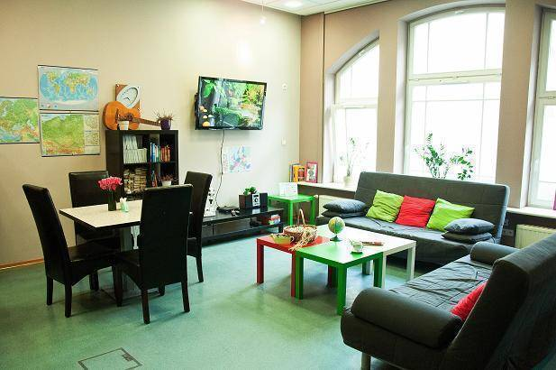 Hill Hostel, Poznan, Poland, youth hostel and backpackers hostel world best places to stay in Poznan